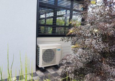 installation de pompe à chaleur en Moselle