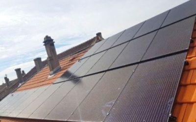Votre expert en énergies renouvelables dans le Grand Est