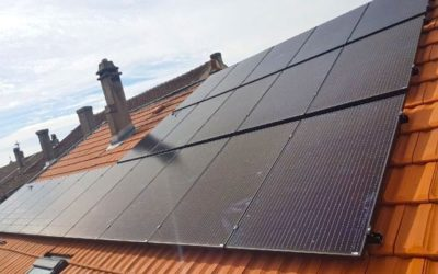 Énergies renouvelables à Metz