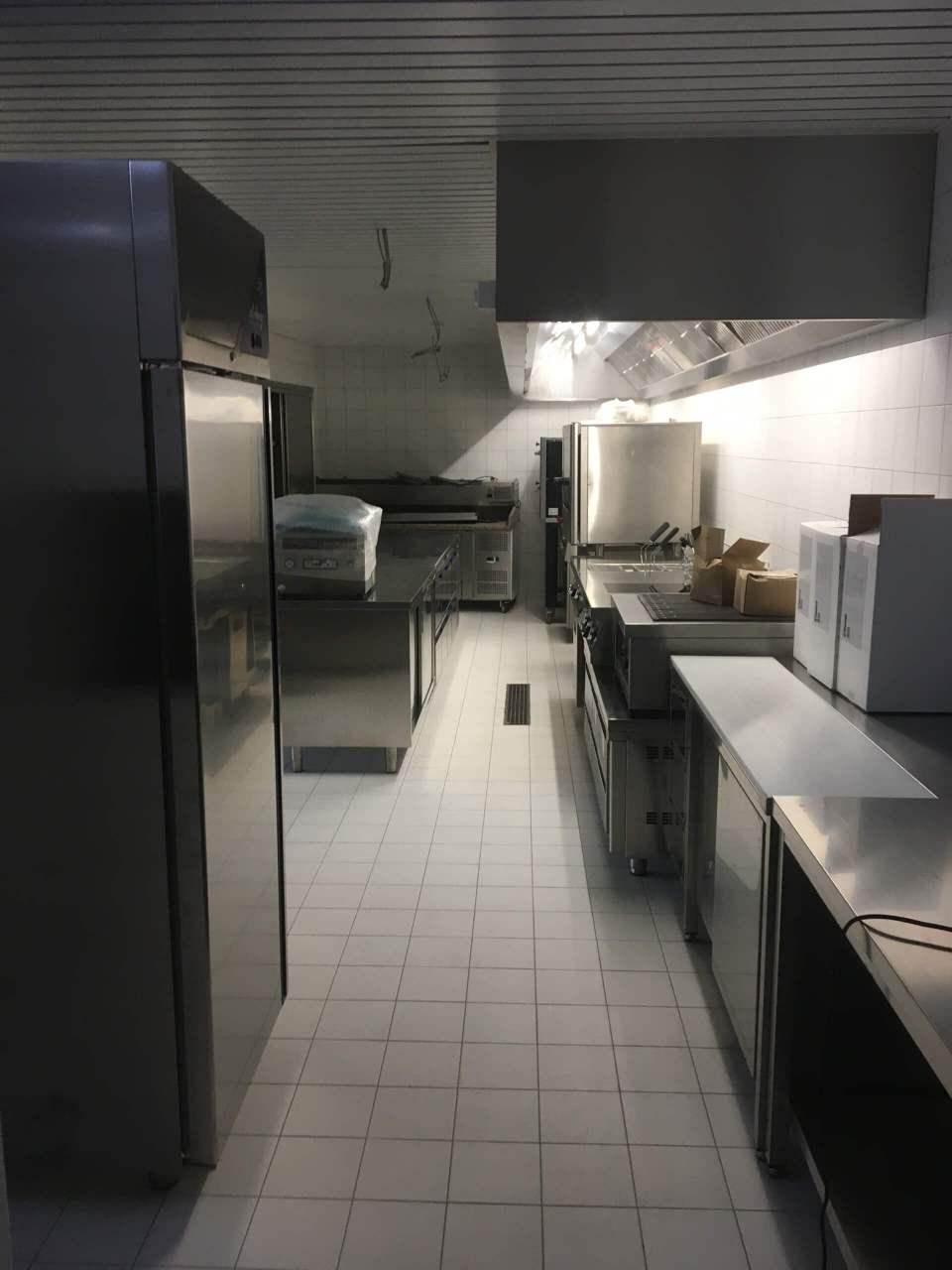 ventilation cuisine professionnelle