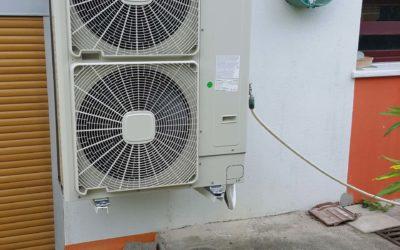 Choisissez un chauffage écologique en Moselle auprès d'un spécialiste !