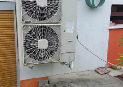 pompe à chaleur à Metz