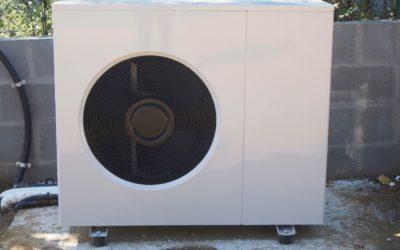 Pompe à chaleur Panasonic à Metz